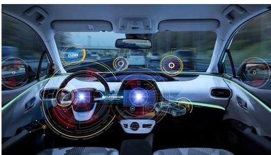 建议加快自动驾驶商用和智能交通普及 实现碳达峰与经济高质量发展协调统一