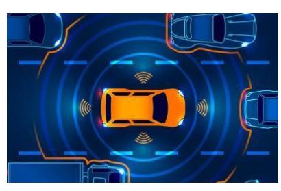 构建不同互联网平台之间信息共享的机制 加快自动驾驶商用和智能交通普及