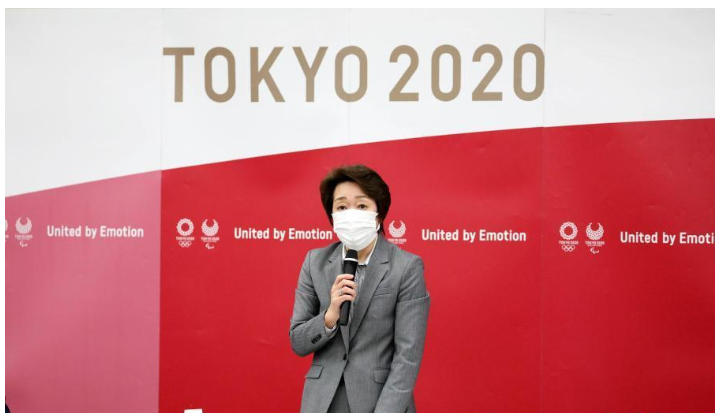 东京奥组委将大幅度增加女性理事数量 作为推进男女平等的举措