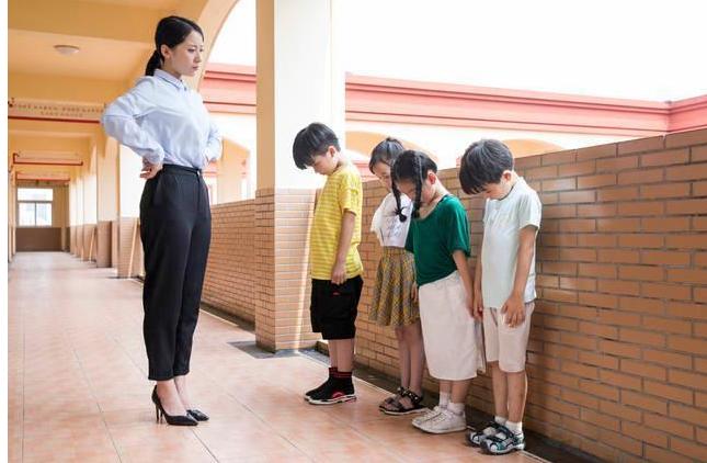 3月开始中小学教育惩戒规则开始实施 网友高呼中小学教师站起来了