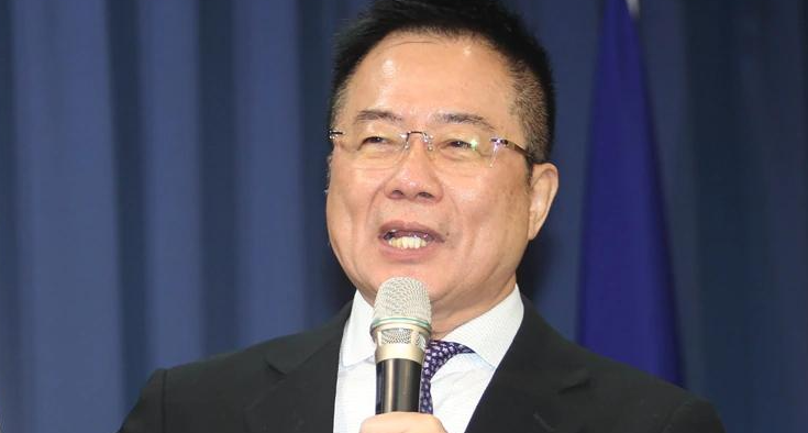 台湾政治大学校长说大陆的北京清华落后 不少网民纷纷贴出世界大学排行榜嘲讽