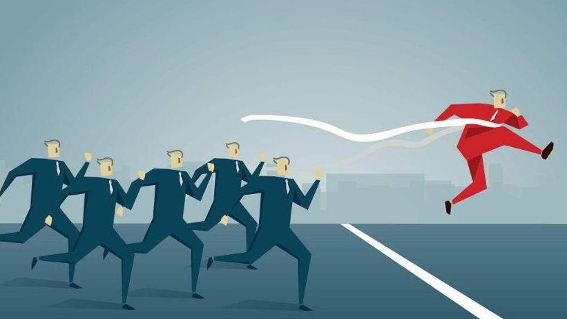 怎么在职场上要混的更好 学会下面的方法比一定可以在职场中更好