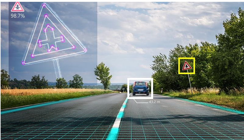 自动驾驶商业化之路还有多远 政协委员关注智能汽车数据安全