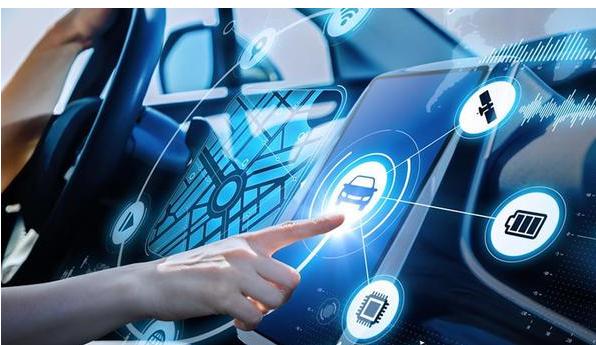 新能源汽车领域融资升温智能驾驶被资本看好 智能驾驶领域频繁吸金