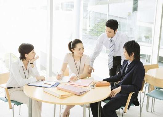 职场工作中朝着这五个标准做 可以让你在工作重事半功倍