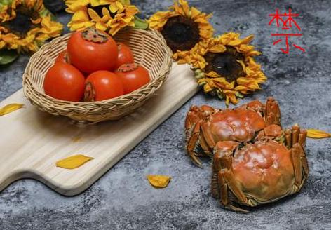 柿子的禁忌:吃柿子有哪些需要注意的地方?