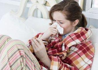 感冒鼻塞吃什么药能好的更快?