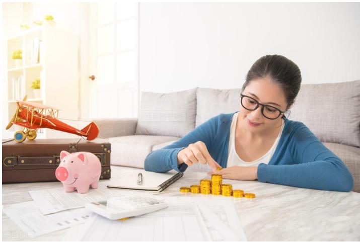 调研称中国女性比男性拥有更多存款 女性在家庭财务管理中也发挥着更为主导的作用