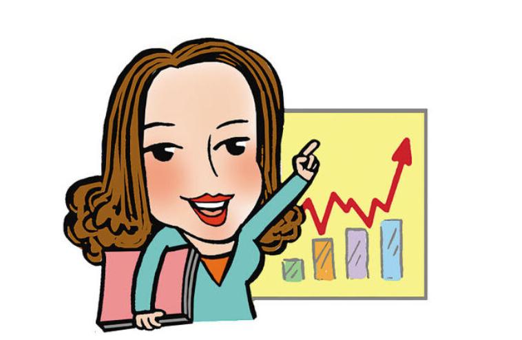 大部分女性都有着很强的理财意识 女性更愿意理财94%受访女性买基金57%买股票