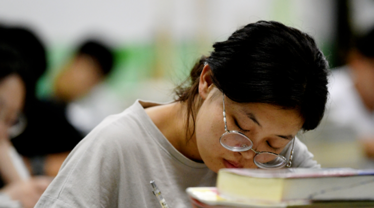 高考倒计时一定要做的事情 否则会影响到孩子的学校报考