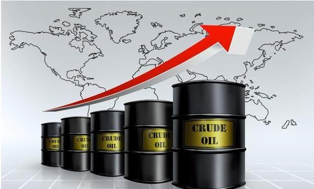 国际油价再度飙升原油暴涨 新能源却无故暴跌