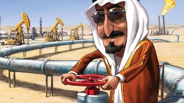 沙特石油重镇再遭无人机空袭 国际油价持续狂飙