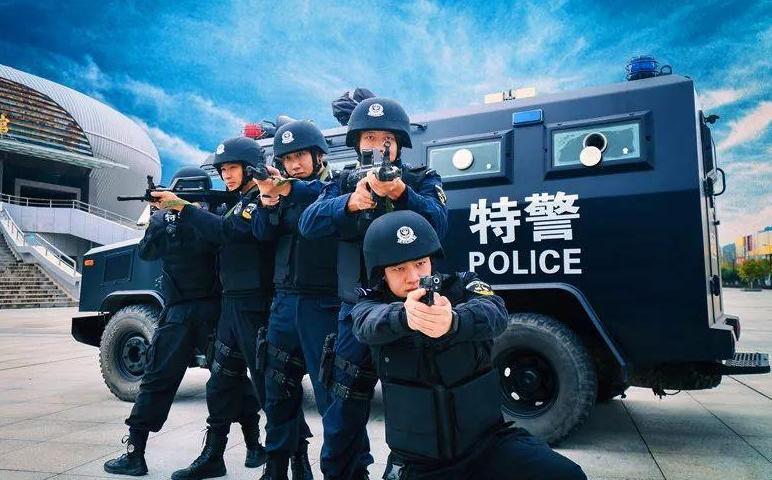 注意!正式人民警察招录:超过这个年龄,没有报名资格!