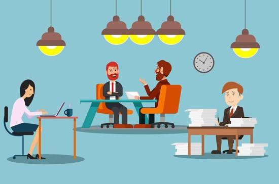 2021年最新职场生存法则介绍 学会这些法则让你在职场中越混越好