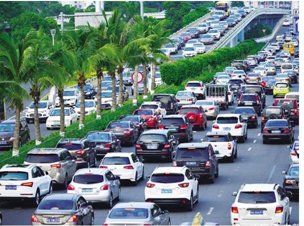 海南机动车限行限号2021年最新通知 海南外地车限牌限行政策
