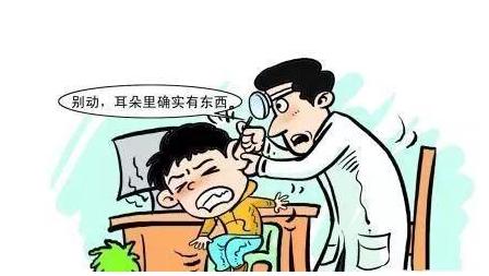 中耳炎由什么导致  慢性中耳炎怎么治疗
