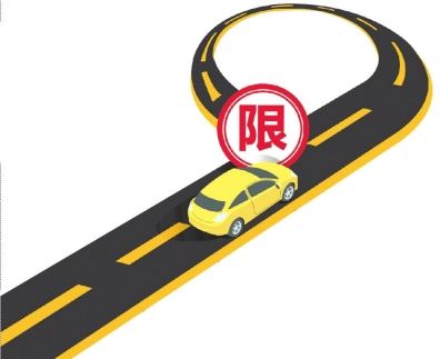 2021年最新北京货车限行规定新鲜出炉:限行时间+限行区域