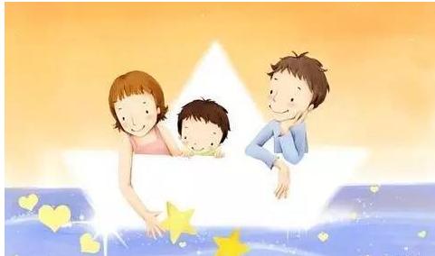 孩子成长的三个重要时期 这三个教育黄金时期家长一定不要错过