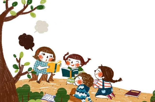 幼儿早期阅读有哪些好处 最详细的幼儿早期阅读好处的介绍