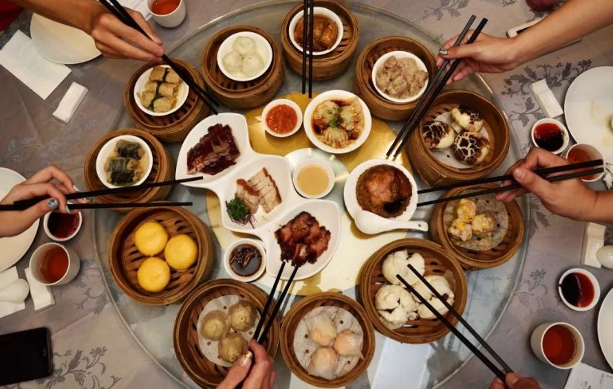 2021最全中国餐桌礼仪 在餐桌上有哪些注意事项?