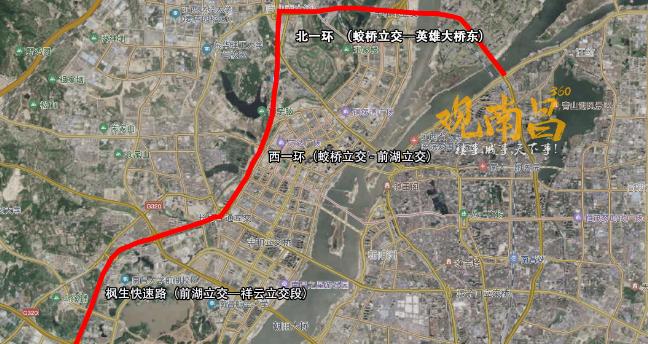 南昌市限行限号2021年最新通知 南昌最新限行交通管理措施