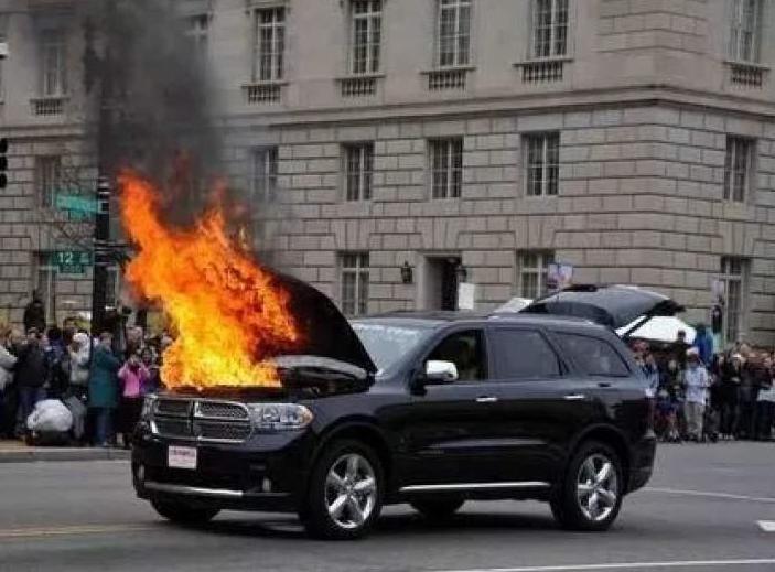 常州九天出现8起汽车自燃事件 引起汽车自燃的原因是什么?