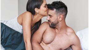 中年夫妇为什么会失去性生活?主要是这3大因素在 作怪!
