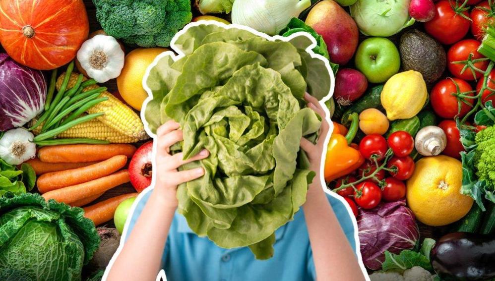 全素食幼儿园真的好吗?家长真的要反思
