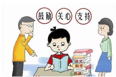 初中三年家长可以帮孩子做些什么 督促认真完成作业及时改正不良学习习惯