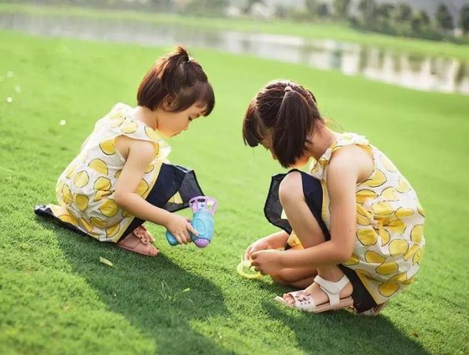 幼儿园的孩子应该学会什么?