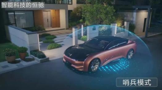 【恒驰汽车性能】恒驰汽车的新技术标签有何不同