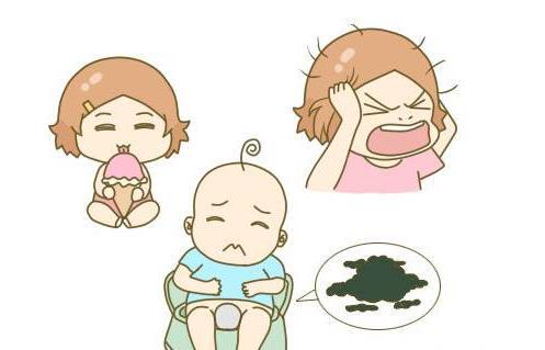 宝宝饥饿性腹泻怎么缓解?