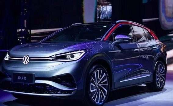 上汽大众ID.4 X和特斯拉Model Y,家用纯电动SUV选哪个?