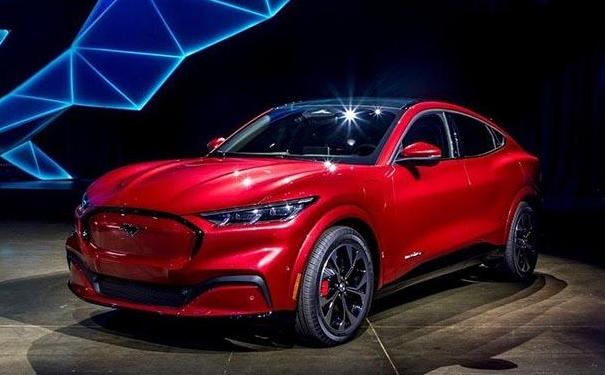 国产Mustang Mach-E 福特新能源合资公司定居南京