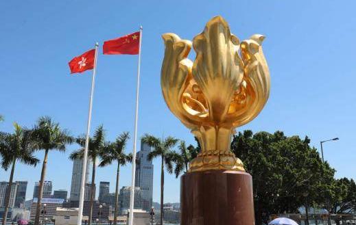 香港新法案表决通过 香港选举制度改革