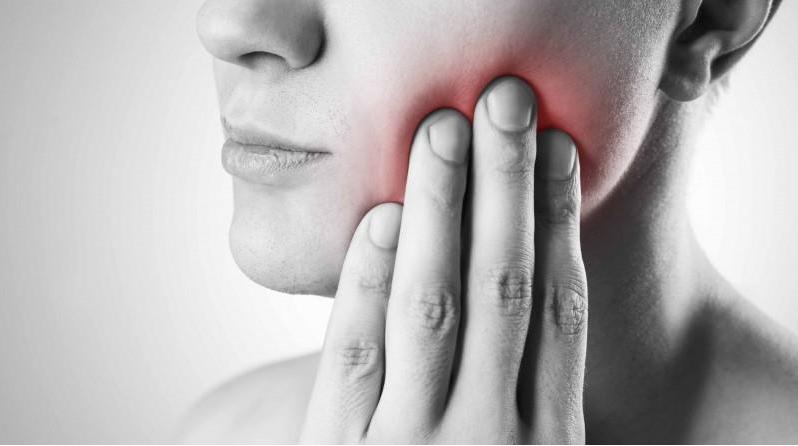 怎样快速治疗牙痛?不同类型牙痛的止痛法