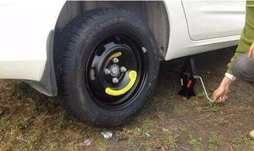 汽车备胎怎么保养 正确的汽车备胎保养方法