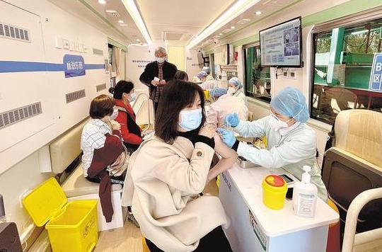 家提醒尽快接种疫苗 为什么要接种新冠疫苗