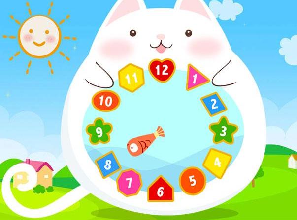 怎么教孩子学数学?宝宝学数学有什么方法?