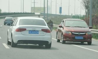 机动车在城市道路逆行怎么处罚?2021最新交通违章处罚标准