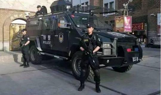 新疆反恐高清纪录片曝光 新疆反恐纪录片详细披露新疆形势
