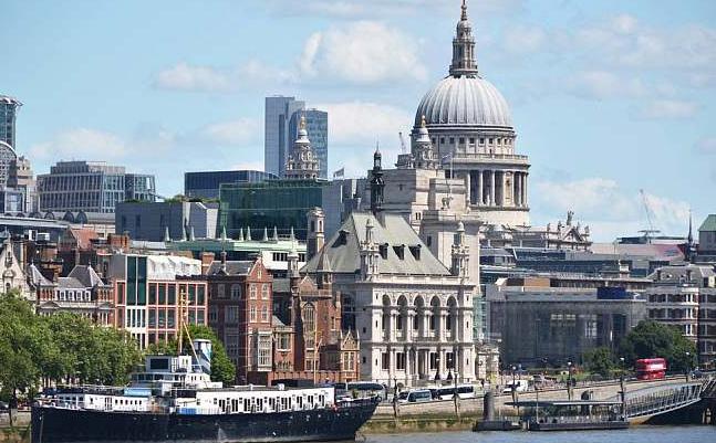 2021年去英国留学哪些城市好 最新的英国留学城市介绍
