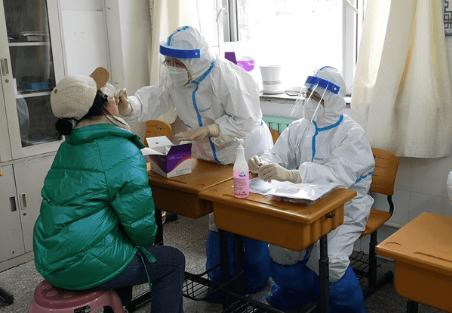 距今为止云南新增15例确诊患者 新增无症状感染者5例