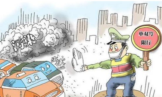 北京发布新尾号限行政策 北京新尾号限行规则是怎么样的