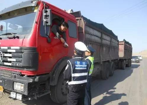 货车超限最新罚款规定 货车超限被罚者或将纳入征信影响生活