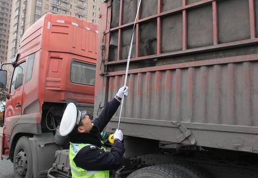 大货车非法改装改型有什么危害 大货车非法改装改型的处罚是什么