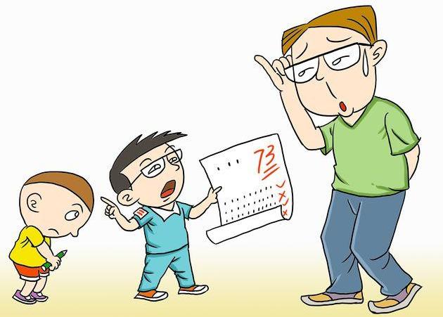 中小学不得公开学生考试成绩名次 学校不得与校外培训机构合作