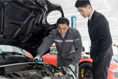 汽车维修行业有哪些陷阱?汽修行业陷阱多,积极维权不退缩