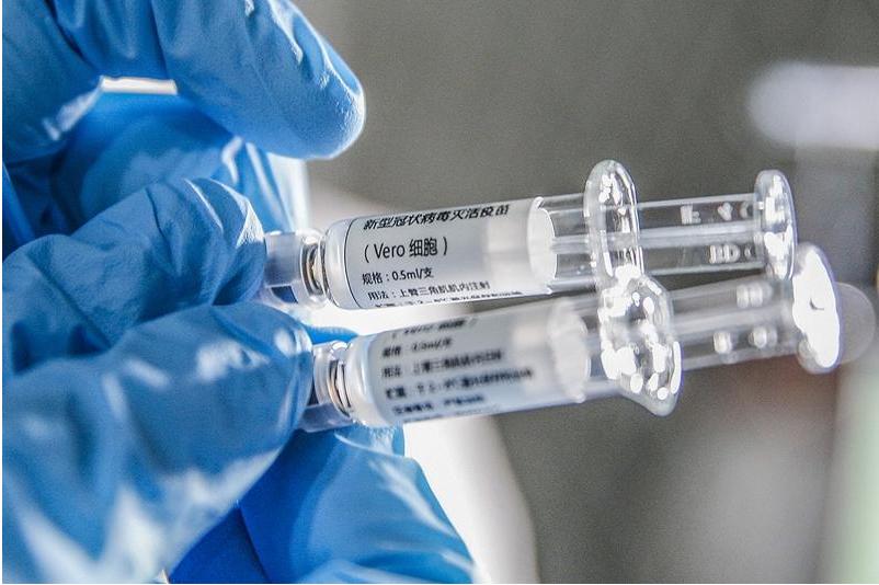 新冠疫苗中的VERO细胞有什么用途?灭活疫苗是什么疫苗?