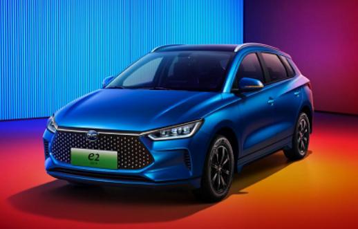 比亚迪宣布全系新车换装刀片电池 四种换装刀片电池车型发布
